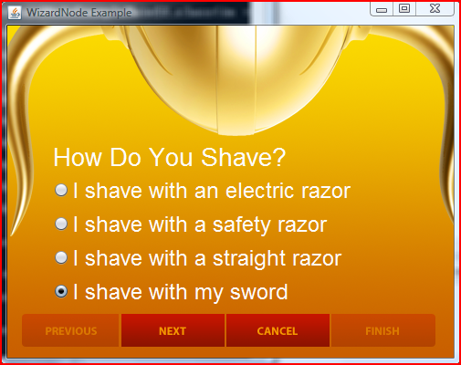 VikingWizard-Shaving