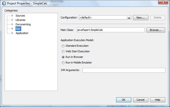 Simple_calc_project_properties_run