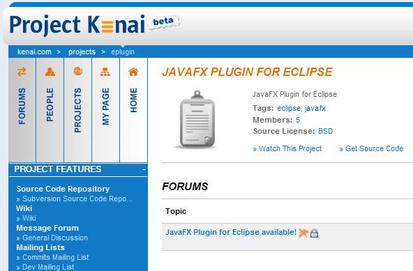 James Weaver on Quantum Computing and Java: Eclipse Plugin