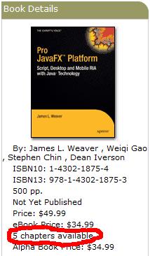 Pro-javafx-alpha