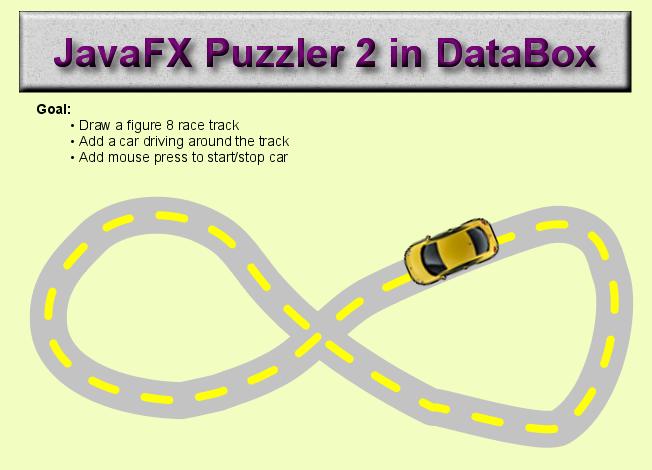 Data-box-race-car