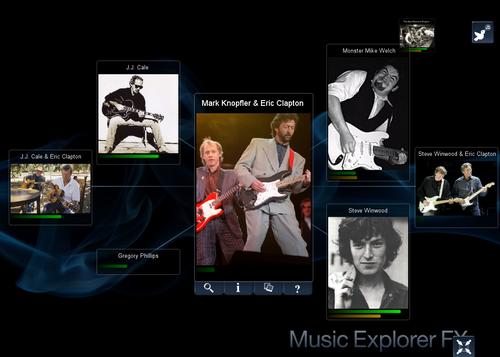 MusicExplorerFX