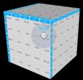 Data-cube-control