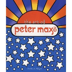 The-art-of-peter-max-cover