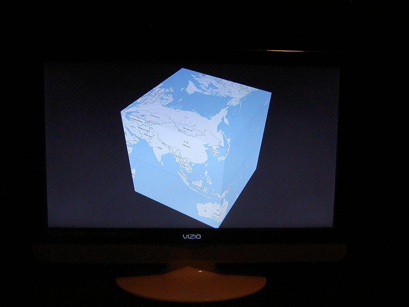 Earthcubefx-tv