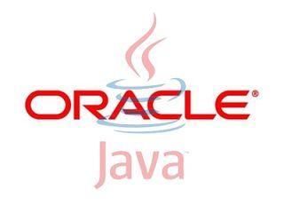 Oracle-java