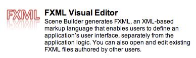 FXML-SceneBuilder