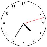 Clockexample