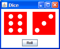 Roll the Dice - A Compiled JavaFX Script Example - DZone Java