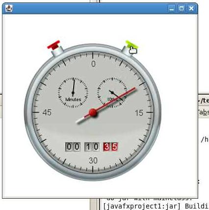 Javafxsdkrunningonlinux